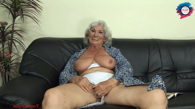 Norma granny on my