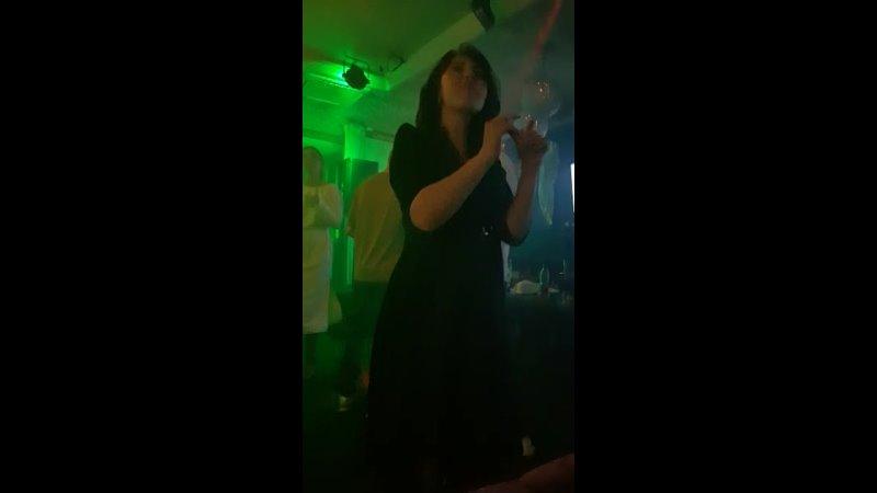 Видео от Дианы Иванковой