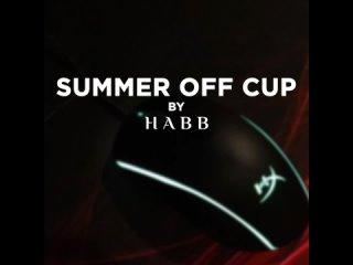 Видео от HABB - киберспортивная организация