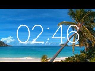 Countdown Timer 2 Minute 46 sec + Super_Sako_Mohamed_Ramadan_-_TIK_TOK (2020)
