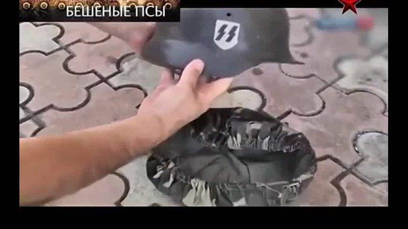 Карательные батальоны УКРАИНЫ БЕШЕНЫЕ ПСЫ Документальный фильм YtG16zeQkJw