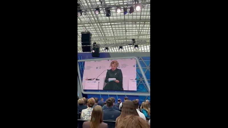 Видео от Элины Каспаровой