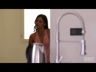Nicole Love, Cindy Shine - 3M2F DP Swingers Orgy With Horny Neighbors