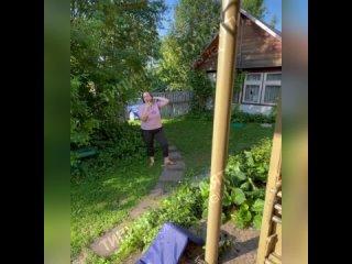 Тольяттинка обвинила бывшего мужа в похищении детей / Новосибирск