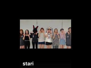 Видео от PINK FANTASY ☆ 핑크판타지 ☆ LUVIT