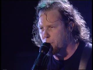 Metallica - Woodstock 1999 (Full Concert)