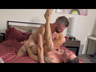 [OnlyFans] Cole Connor, Chris Damned (Our First Flip Fuck)