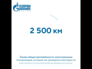 Видео от ООО «Газпром трансгаз Москва»