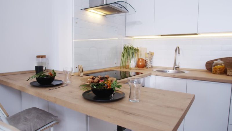 Кухня Анникен