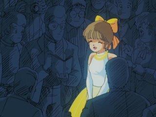 8 серия   Капризы Апельсиновой улицы   Kimagure Orange☆Road [Amazing Dubbing]