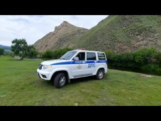 Видео от Полиция Иркутской области. МВД