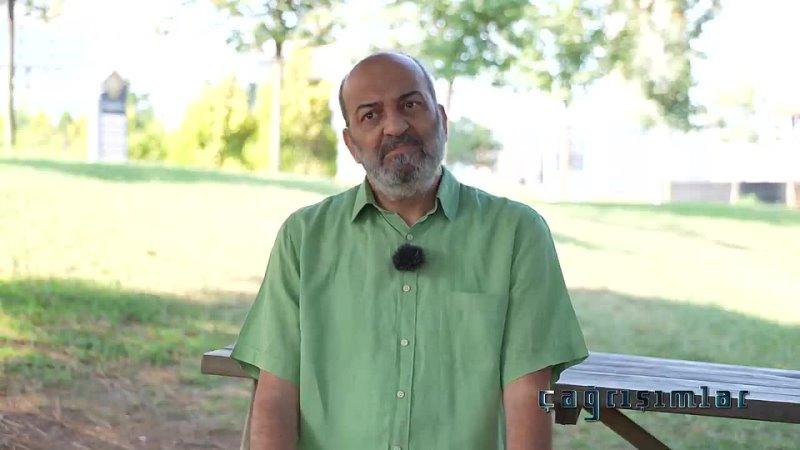 Müslüman Dalgaya Karşı Kürek Çekene Denir Çağrışımlar Savaş Şafak Barkçin 720P HD mp4