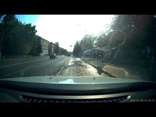 Видео от Сергия Родновера