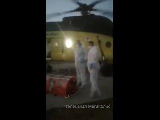 Видео от Подслушано Горно-Алтайск