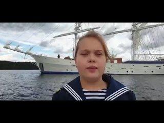 Видео от Нины Слободчиковой