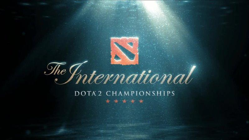 The International 2017 Crowd Pod Webcam Team Liquid Final