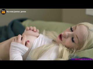Kenzie Reeves - Listening To My Step Sister Masturbate (12.03.2021) #Kenzie_Reeves #Русская_озвучка 1080P 🇷🇺