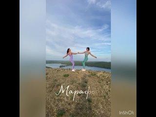 Vídeo de Gulnaz Kunakbaeva