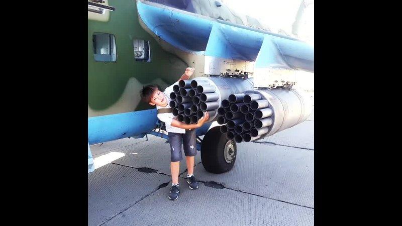 Видео от Вадима Родионова