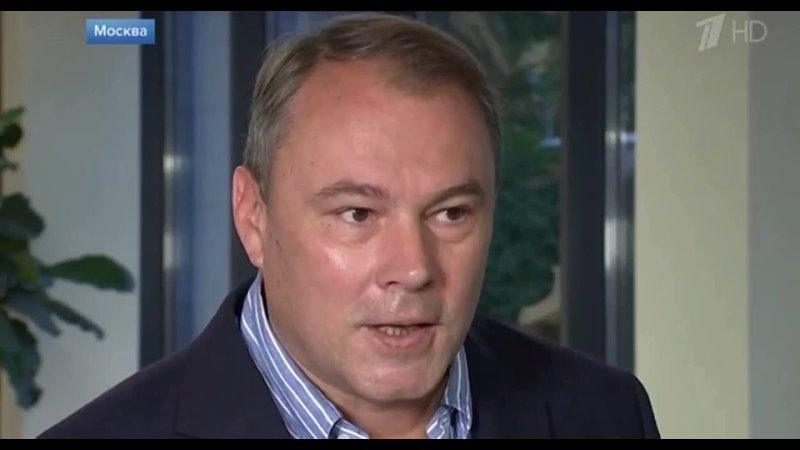 Видео от Игоря Семеновского