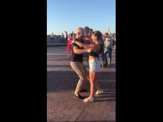 Video by Школа танцев   Dance Studio 25.5