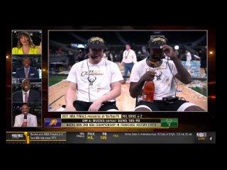 Vídeo de Академия Чумовых Баскетболистов