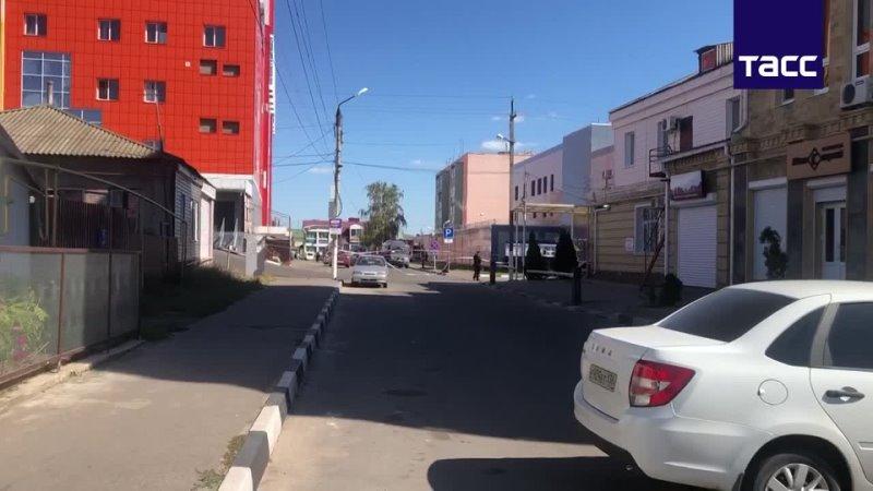 Дело об убийстве семьи и ранении полицейского передали в центральный аппарат СК