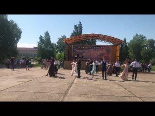 Видео от Анны Быковой