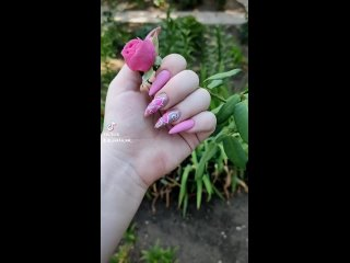 Новые Ногти 💅