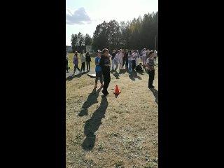 Видео от Саши Томышева
