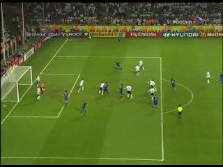 ЧМ 2006 Италия-Германия 2:0