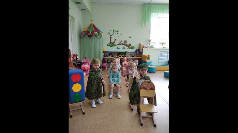 Видео от МБДОУ детский сад №10 г Воткинск