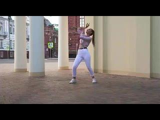 Video von Ksenija Swiridowa