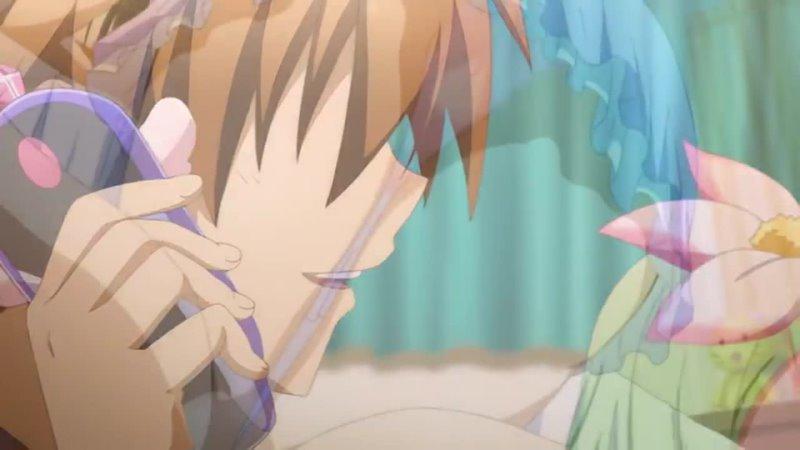 Озвучка 5 серия Любовные неприятности Тьма 2 OVA To LOVE Ru Darkness 2nd OVA Amazing Dubbing