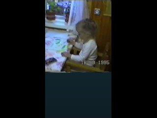 Video by Anastasia Nikitina