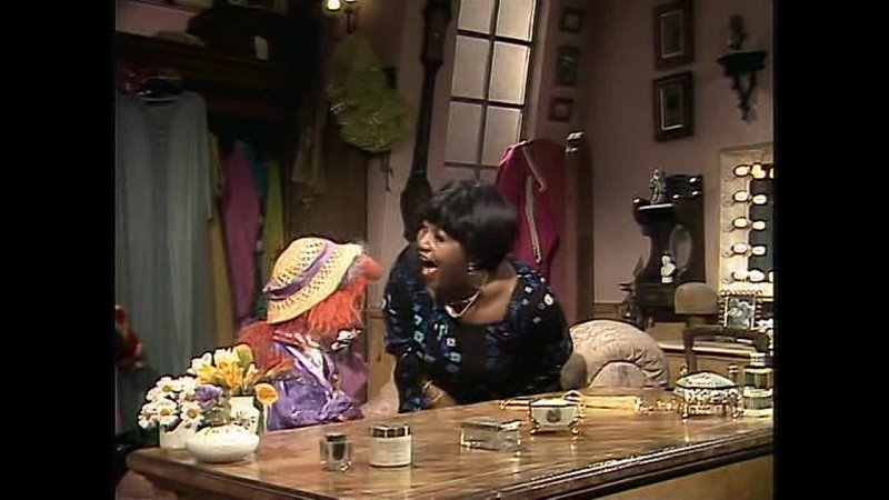 The Muppet Show s03e05 Pearl Bailey 09 April 1978