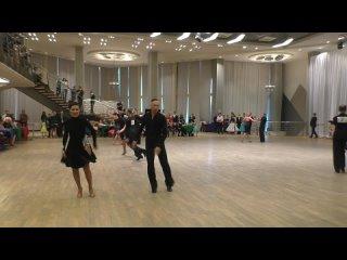 Video by Школа спортивных бальных танцев в Москве