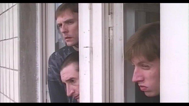 Улицы разбитых фонарей 1 сезон 7 серия Тёмное пиво или урок английского Мент