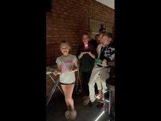 Vídeo de Sofia Pervushina