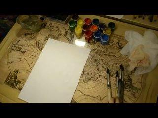 วิดีโอโดย Aryovskaya Poselkovaya-Biblioteka