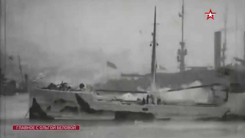 Арктический конвой как прошла важная операция Союзников 80 лет назад