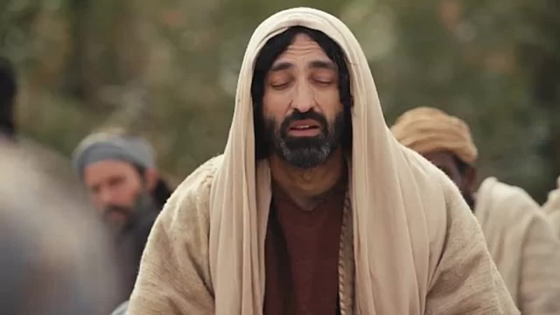 Евангелие от Луки Глава 11