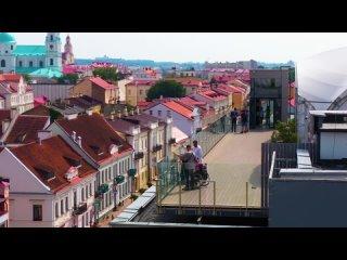 Video by Lay's Belarus
