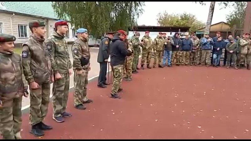 Видео от Александра Худякова