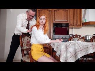 2020 Lagoon Blaze Старый учитель и студентка Tricky Old Teacher #Rimjob #Teen #снял #amateur #porn #milf #anal #проститутки