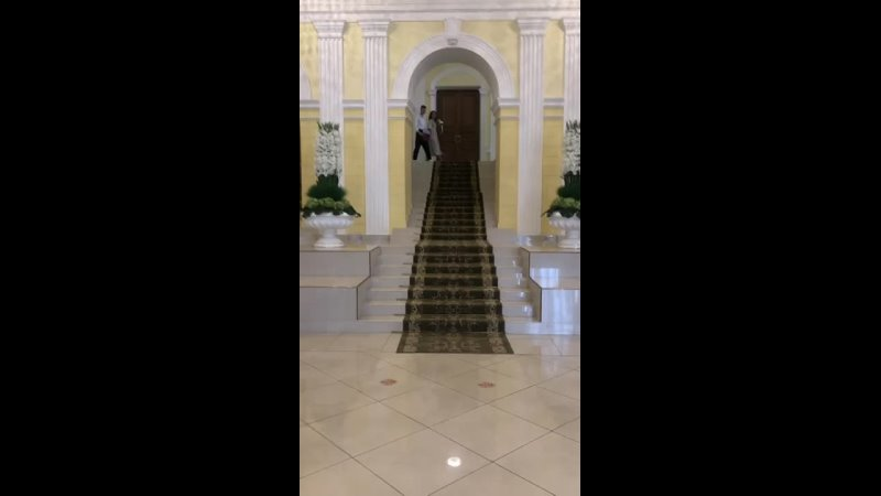 Видео от Ольги Распоповой