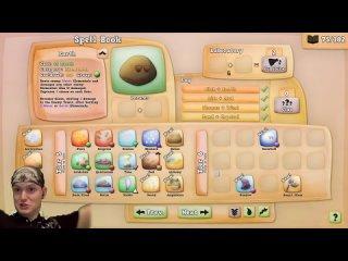 [ViteC ► Play] ВЕЛИКИЙ КОМБИНАТОР ► Alchemic Jousts |4|