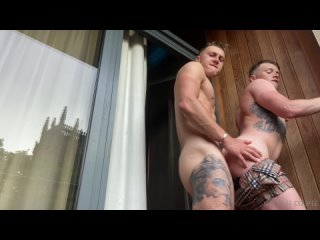 Onlyfans - GAY 0161 COUPLE - HOT TUB FUCK 2