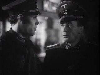 Подвиг разведчика (1947) СССР