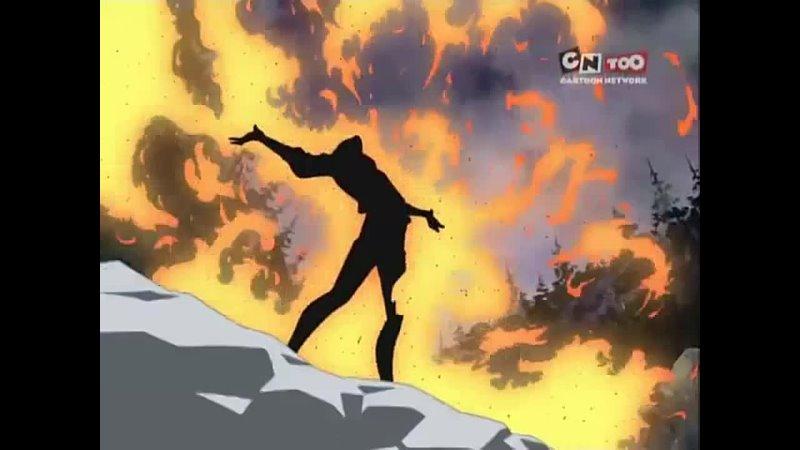Люди Икс Эволюция Вознесение Часть 2 Сезон 4 Серия 9 Marvel